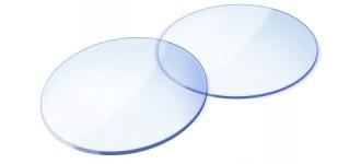 Komfort Gleitsichtglas 1,67