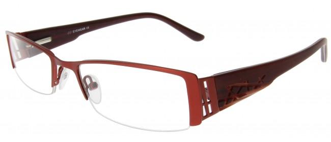 Gleitsichtbrille Eribia C2