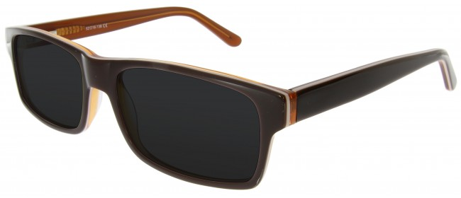Sonnenbrille Khava C9