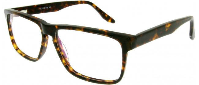 Brille Jagun C89