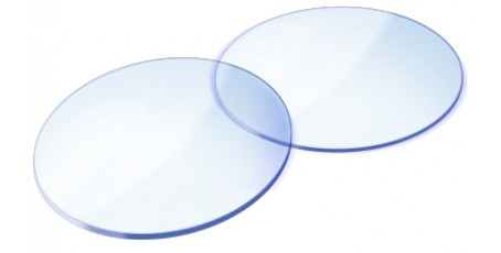 Einstärkenglas 1,56 (phototrop)