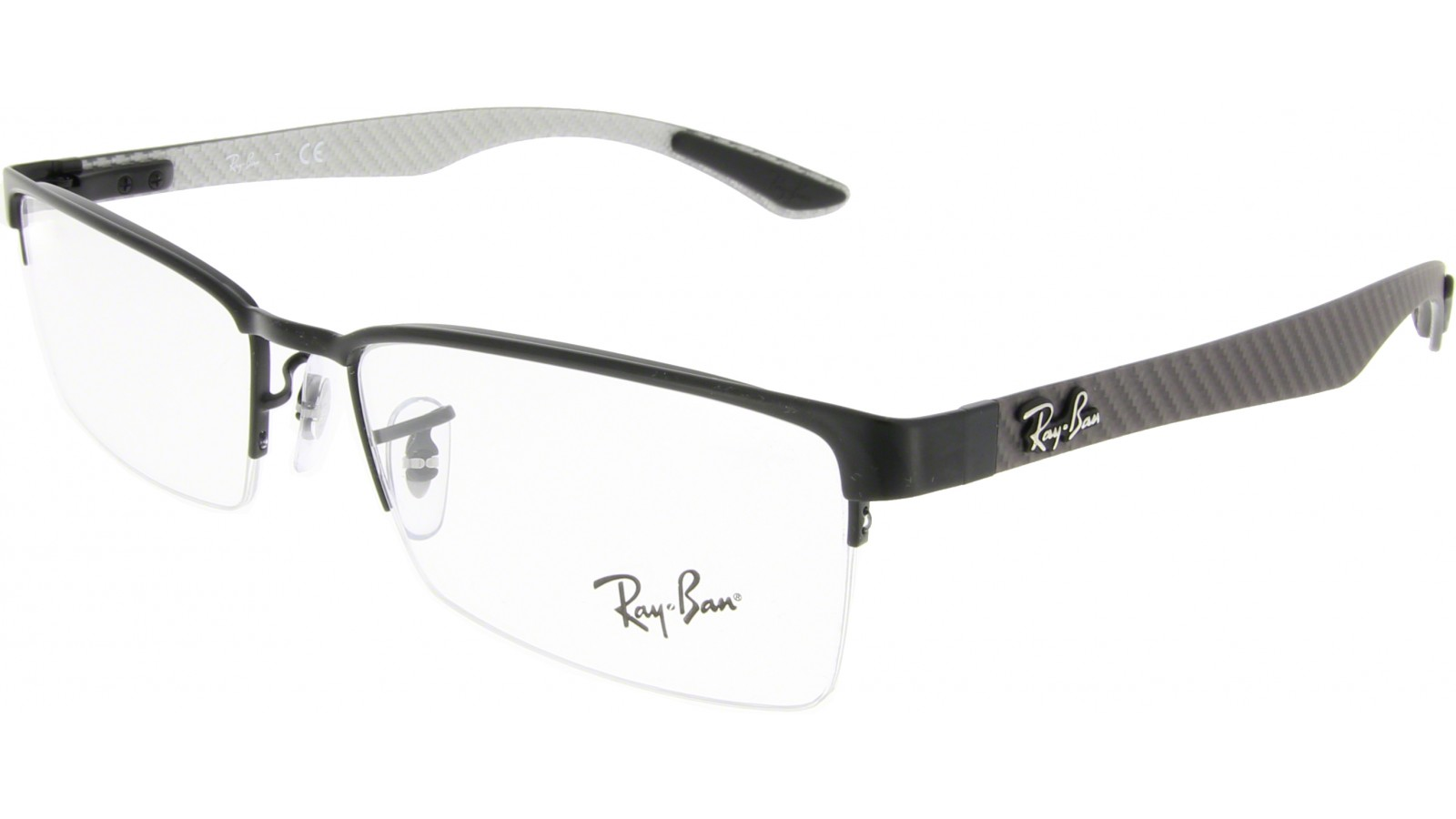 Ray Ban Brille RX 8412 2503 54/145