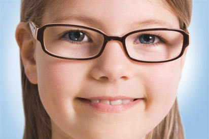 Brillengestelle für Kinder