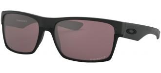 Oakley Twoface Matte Black 918926