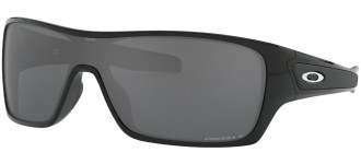 Oakley Turbine Rotor Polished Black 930715