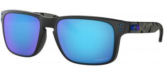 Oakley Holbrook Matte Black Prizmatic 9102H0