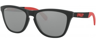 Oakley Frogskins Mix Matte Black Ink 942811