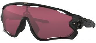 Oakley Jawbreaker Matte Black 929052
