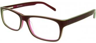 Gleitsichtbrille Balto C02