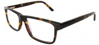 Gleitsichtbrille Mateo C89