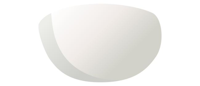 A167 Ersatzglas clear H
