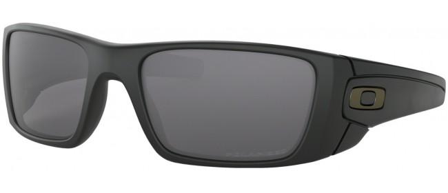Oakley Fuel Cell Matte Black 909605