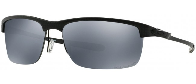 Oakley Carbon Blade Matte/ Satin Black 917403