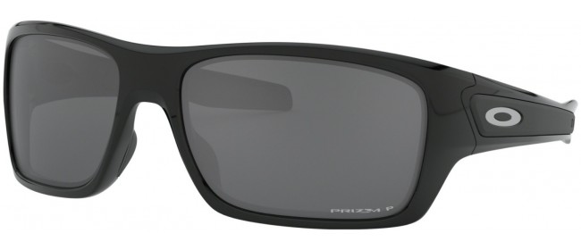 Oakley Turbine Polished Black 926341