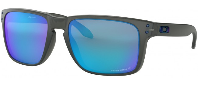 Oakley Holbrook Xl Grey Smoke 941709