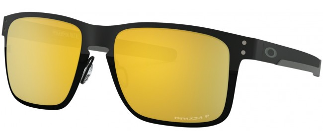 Oakley Holbrook Metal Polished Black 412320