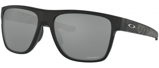 Oakley Crossrange Xl Matte Black Prizmatic 936014