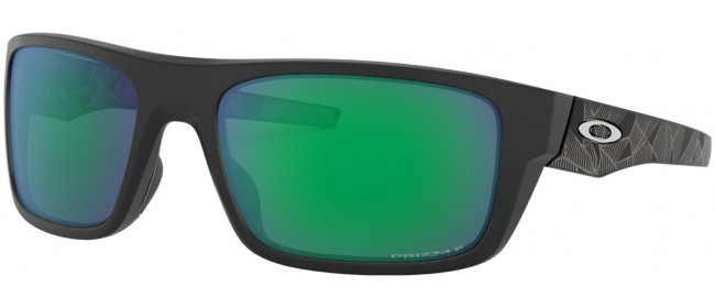 Oakley Drop Point Matte Black Prizmatic 936722