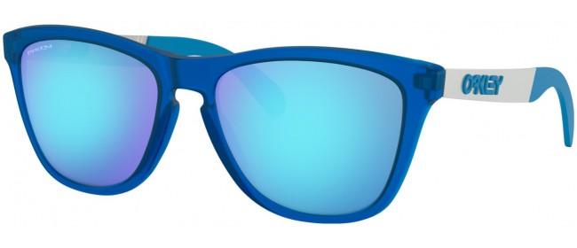 Oakley Frogskins Mix Matte Translucent Sapphire 942803