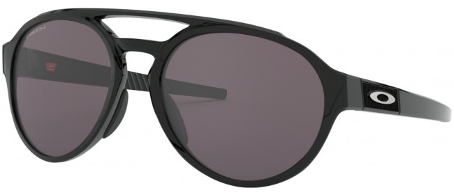 Oakley Forager Polished Black 942101