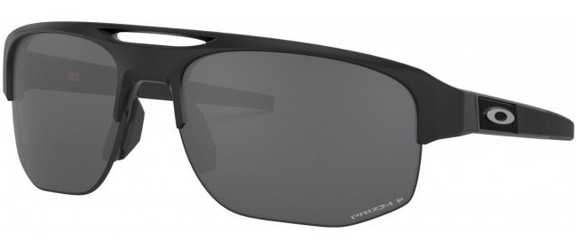 Oakley Mercenary Matte Black 942408