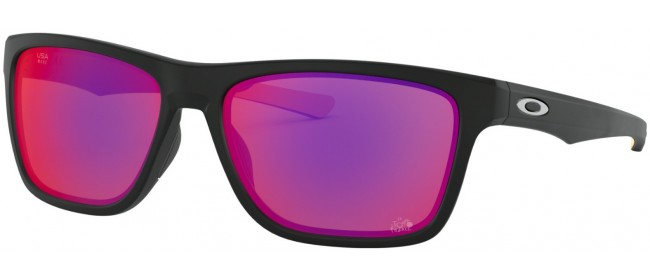 Oakley Holston Matte Black 933416