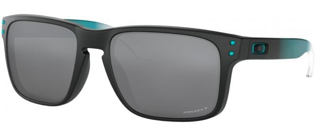 Oakley Holbrook Matte Black 9102K1