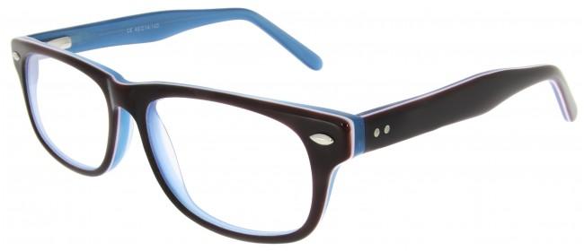 Gleitsichtbrille Kheni C93