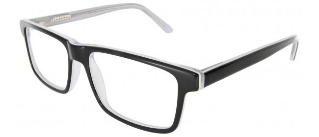 Arbeitsplatzbrille Mateo C14
