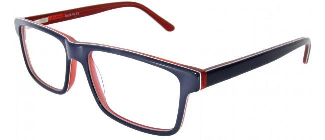 Arbeitsplatzbrille Mateo C34