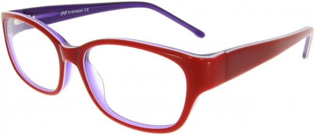 Gleitsichtbrille Niobe C26