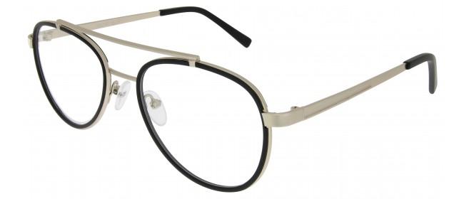 Gleitsichtbrille Pilo C15
