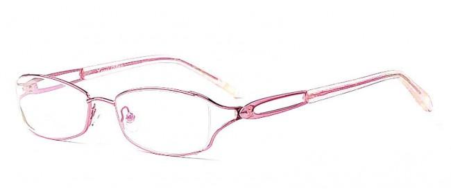 Traum Brille in Pink