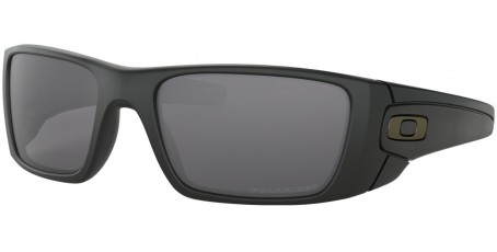 Oakley Fuel Cell Matte Black 909605