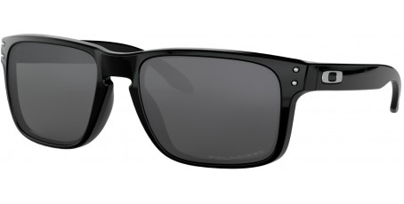 Oakley Holbrook Polished Black 910202