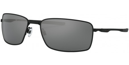 Oakley Square Wire Matte Black 407505