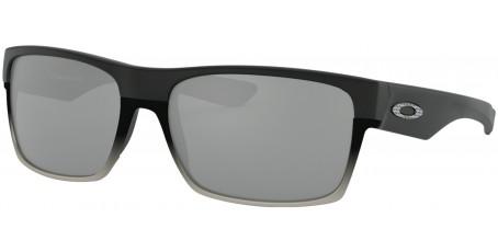 Oakley Twoface Matte Black 918930