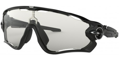 Oakley Jawbreaker Polished Black 929014