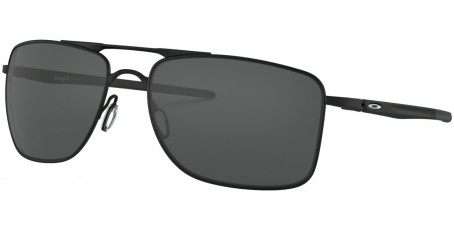 Oakley Gauge 8 Matte Black 412401