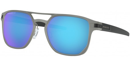 Oakley Latch Alpha Matte Light Gunmetal 412804