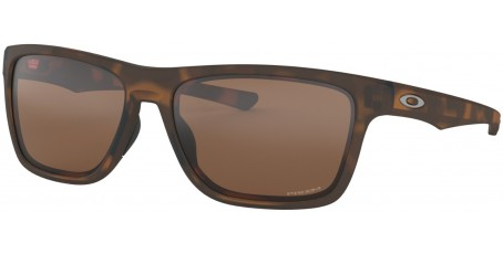 Oakley Holston Matte Brown Tortoise 933410