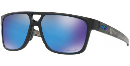 Oakley Crossrange Patch Matte Black Prizmatic 938210