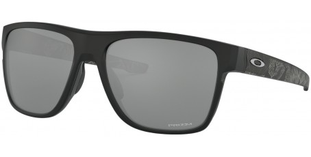 Oakley Crossrange Xl Matte Black Prizmatic 936014
