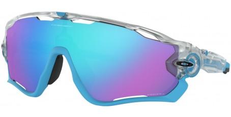 Oakley Jawbreaker Matte Clear 929040