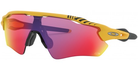 Oakley Radar Ev Path Matte Yellow 920876