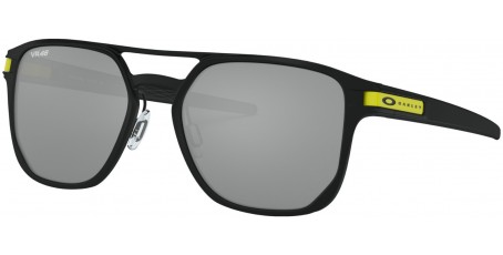 Oakley Latch Alpha Matte Black 412808