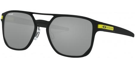 Oakley Latch Alpha Matte Black 412808