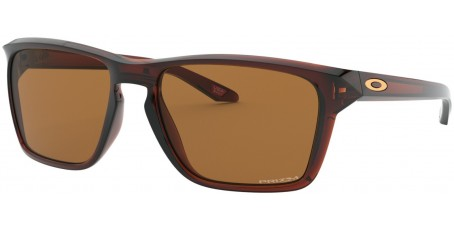 Oakley Sylas Polished Rootbeer 944802