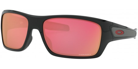 Oakley Turbine Polished Black 926358