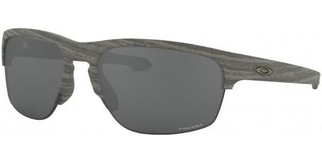 Oakley Sliver Edge Woodgrain 941314